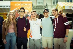 021 Freiwilligenmesse 2019 ©mesic