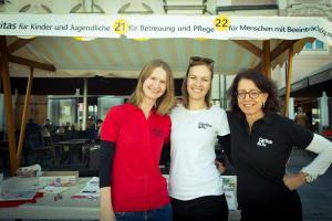 026 Freiwilligenmesse 2019 ©mesic