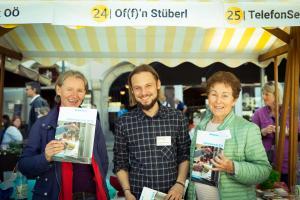 028 Freiwilligenmesse 2019 ©mesic